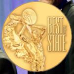 Best of State Award- Utah 2012